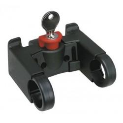 KLICKfix adapter til styr m/lås